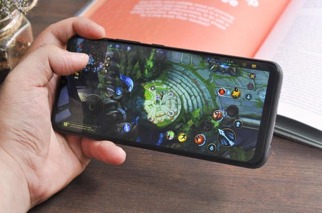 Smartphone cho Gen Z thích sống trội ở phân khúc tầm trung: realme C25 nâng tầm sống trội, bền bỉ chất riêng cùng loạt hiệu năng mạnh mẽ - Ảnh 2.