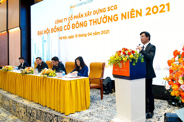 Đại hội đồng cổ đông SCG: Đặt mục tiêu lợi nhuận tăng trưởng 178% trong năm 2021 - Ảnh 2.