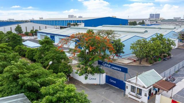 Sự khởi đầu của Grove Group - nhà phân phối chuyên doanh hiện đại - Ảnh 2.