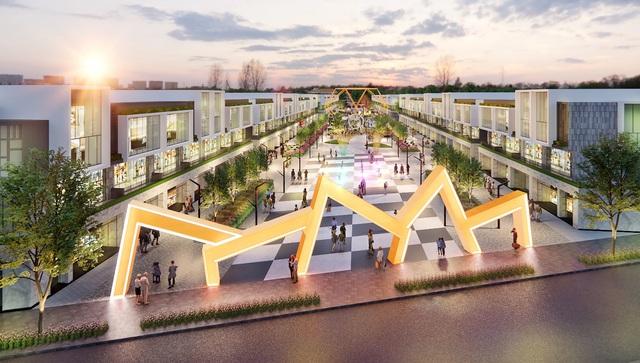 Diamond City – Kiến tạo chuẩn sống mới cho người dân Lộc Ninh - Ảnh 2.