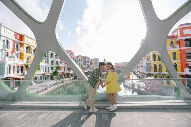 Phú Quốc United Center - mô hình kinh doanh khác biệt tạo nên sức hút - Ảnh 3.