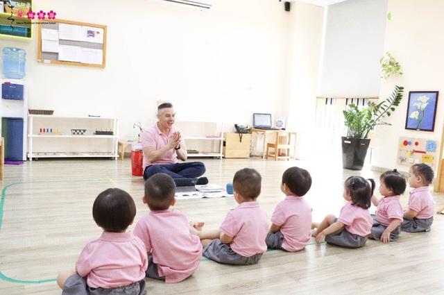 Mount Vernon - Top 10 Trường đổi mới sáng tạo nhất Hoa Kỳ hợp tác với Hệ thống Trường Mầm non Sakura Montessori - Ảnh 3.