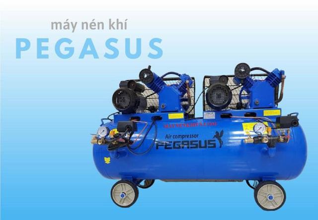 Các loại máy nén khí uy tín chất lượng tại điện máy Yên Phát - Ảnh 4.