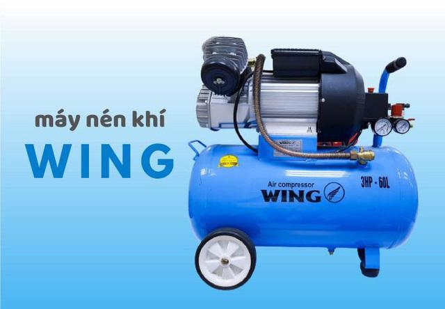 Các loại máy nén khí uy tín chất lượng tại điện máy Yên Phát - Ảnh 5.
