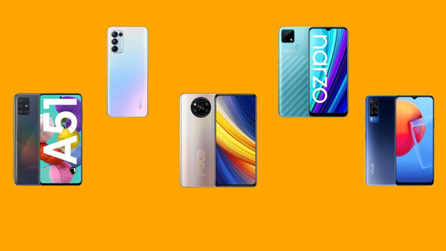 Gợi ý 5 smartphone sở hữu camera chụp ảnh bao đẹp ở phân khúc giá mua từ 3 triệu! - Ảnh 1.