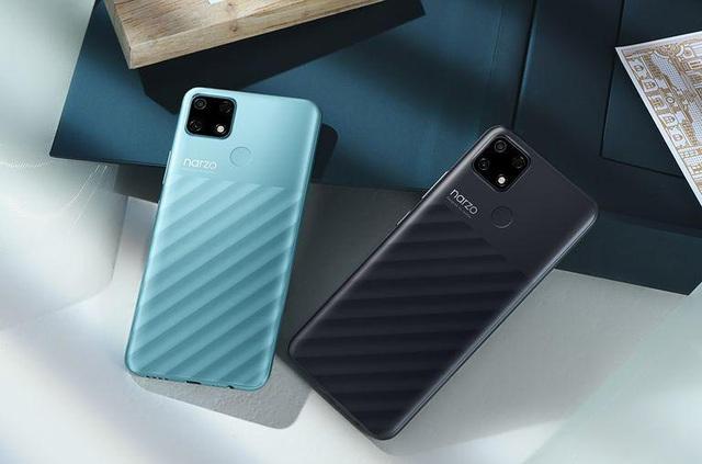 Gợi ý 5 smartphone sở hữu camera chụp ảnh bao đẹp ở phân khúc giá mua từ 3 triệu! - Ảnh 2.