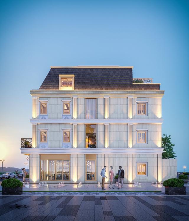 Regal Pavillon – Định nghĩa về cuộc sống thượng tầng thịnh vượng - Ảnh 1.
