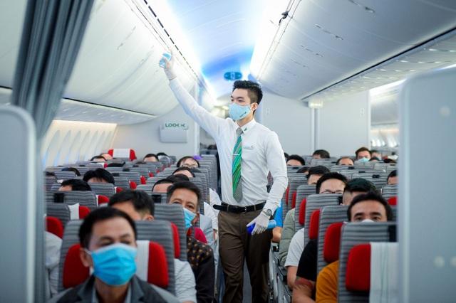 Bay linh hoạt hè 2021 với thẻ bay Bamboo Pass Dynamic, ưu đãi quà tặng tới 30% - Ảnh 1.