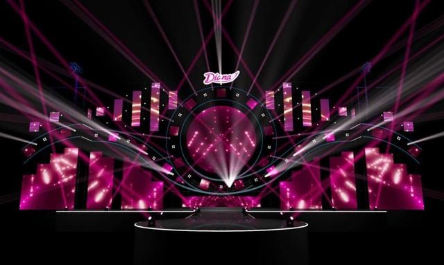 Sơn Tùng M-TP cùng dàn line-up cực phẩm sẽ comeback tại sân khấu phủ hồng siêu hoành tráng Diana Pink Fest! - ảnh 2