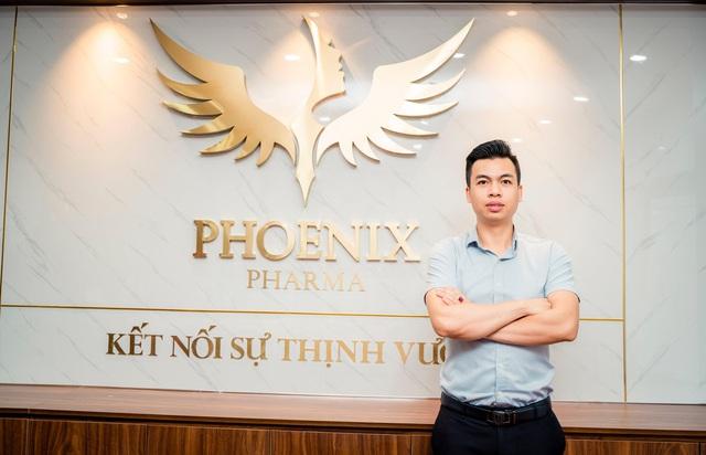 Phoenix Pharma chú trọng bảo hộ quyền sở hữu trí tuệ - Ảnh 2.