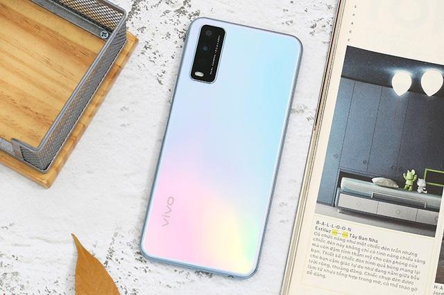 Gợi ý 5 smartphone sở hữu camera chụp ảnh bao đẹp ở phân khúc giá mua từ 3 triệu! - Ảnh 3.