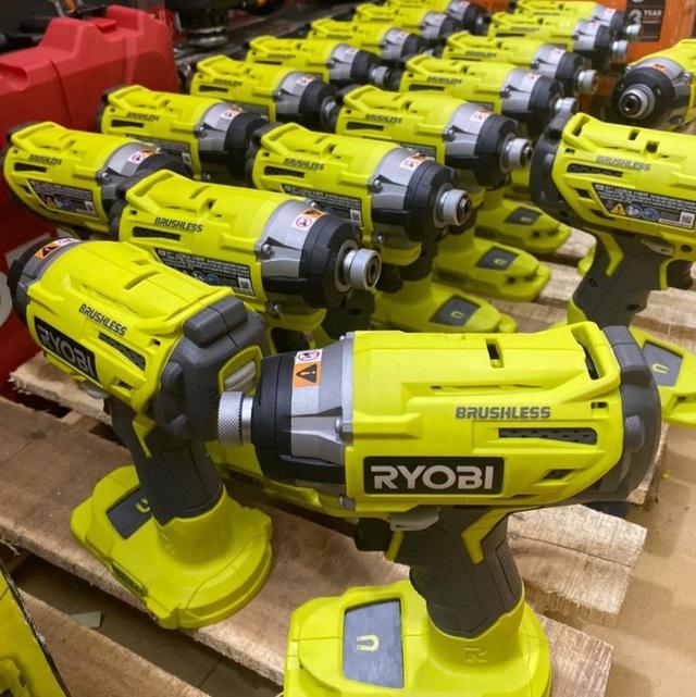 Ryobi Powertools BR-VT: Địa chỉ chuyên cung cấp máy móc nội địa Úc ở Việt Nam - Ảnh 2.