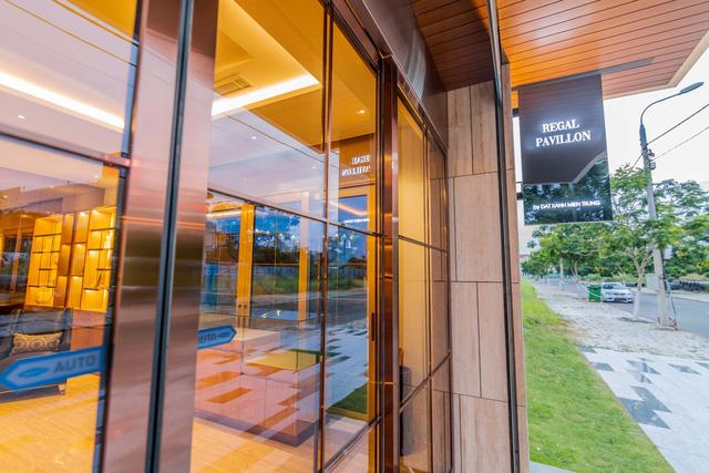 Regal Pavillon – Định nghĩa về cuộc sống thượng tầng thịnh vượng - Ảnh 2.