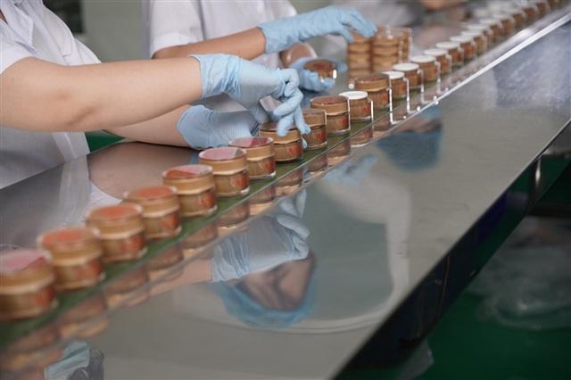 Bảo hộ thương hiệu là chìa khóa để Phoenix Pharma vững bước phát triển - Ảnh 2.