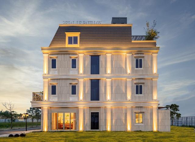 Regal Pavillon – Định nghĩa về cuộc sống thượng tầng thịnh vượng - Ảnh 3.