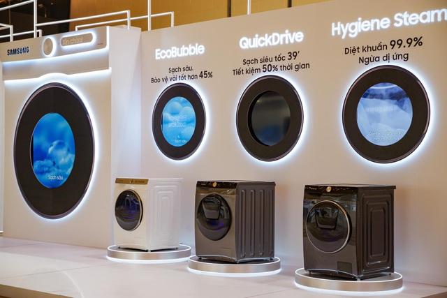 Mãn nhãn với hàng loạt thiết bị nhà thông minh tại sự kiện Tuyệt Tác Công Nghệ 2021 - Ảnh 4.