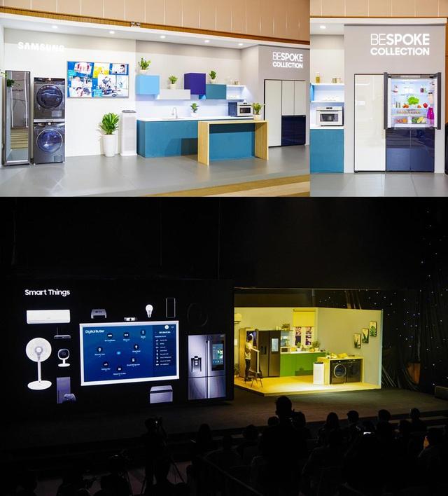 Mãn nhãn với hàng loạt thiết bị nhà thông minh tại sự kiện Tuyệt Tác Công Nghệ 2021 - Ảnh 8.