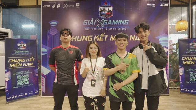 Bùng nổ sức hút mang tên Xgaming - UEC 2021 - Giải đấu Thể thao điện tử Sinh viên hàng đầu hiện nay - Ảnh 6.