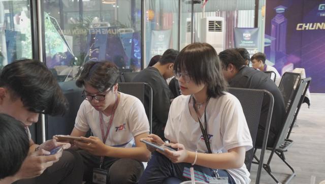 Bùng nổ sức hút mang tên Xgaming - UEC 2021 - Giải đấu Thể thao điện tử Sinh viên hàng đầu hiện nay - Ảnh 8.