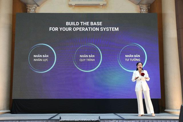 Base.vn giới thiệu bộ giải pháp cho quản trị vận hành doanh nghiệp dạng chuỗi - Ảnh 1.