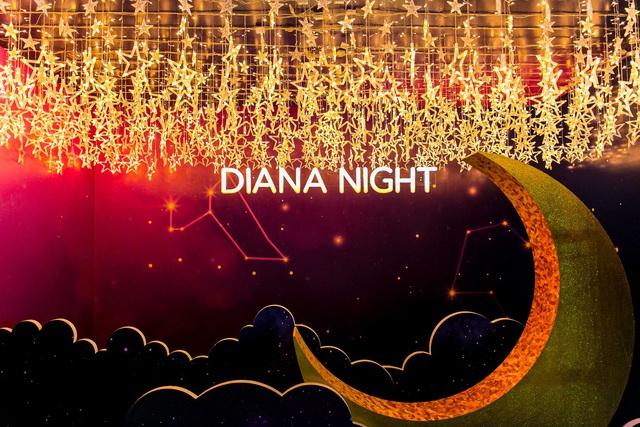 """Bên cạnh âm nhạc, Diana Pink Fest còn bao gồm chuỗi các hoạt động hấp dẫn trong tinh thần """"bình thường mới"""" - ảnh 3"""