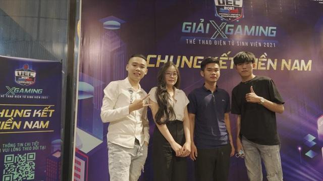 Bùng nổ sức hút mang tên Xgaming - UEC 2021 - Giải đấu Thể thao điện tử Sinh viên hàng đầu hiện nay - Ảnh 7.
