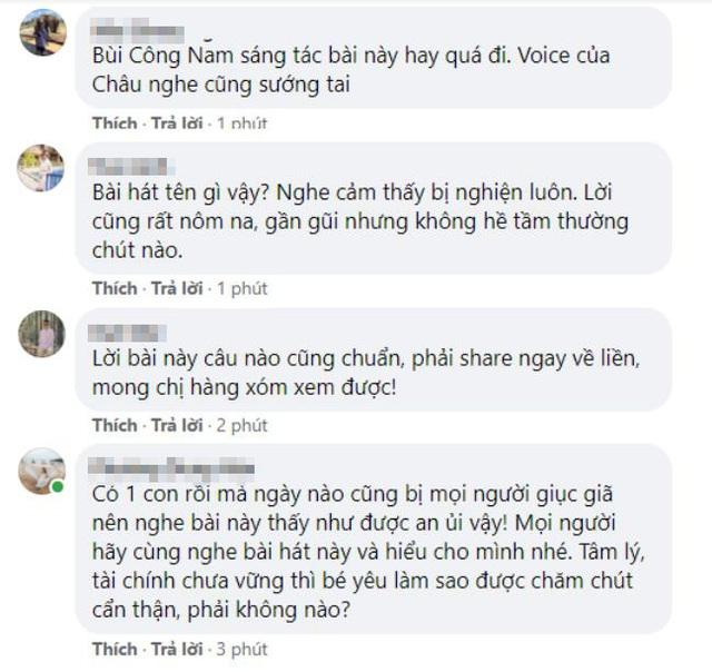"""MV """"Chịu thì chịu, không chịu thì chịu"""" của BB Trần, Hải Triều, Ngọc Phước khiến cộng đồng mạng đứng ngồi không yên! - ảnh 7"""
