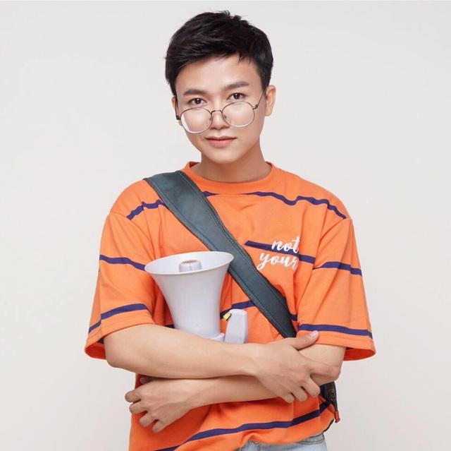 """MV """"Chịu thì chịu, không chịu thì chịu"""" của BB Trần, Hải Triều, Ngọc Phước khiến cộng đồng mạng đứng ngồi không yên! - ảnh 8"""