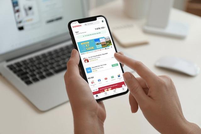 ShopBack hoàn lại hơn 22 tỷ đồng cho người tiêu dùng Việt - Ảnh 1.