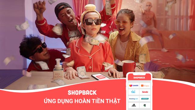 ShopBack hoàn lại hơn 22 tỷ đồng cho người tiêu dùng Việt - Ảnh 2.