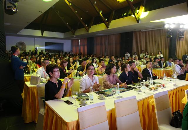 Tưng bừng sự kiện VIP dự án Vega City Nha Trang - Ảnh 1.