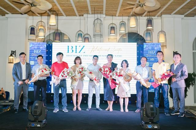 Biz Mastermind Connection – Đêm tiệc kết nối và chia sẻ của Bizciti - Ảnh 2.