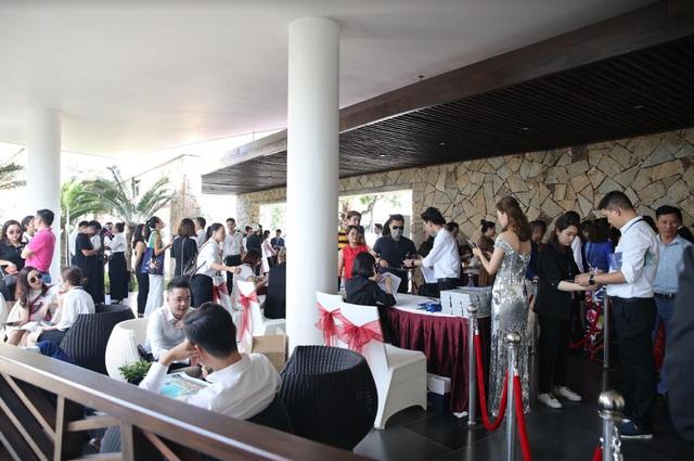Tưng bừng sự kiện VIP dự án Vega City Nha Trang - Ảnh 2.