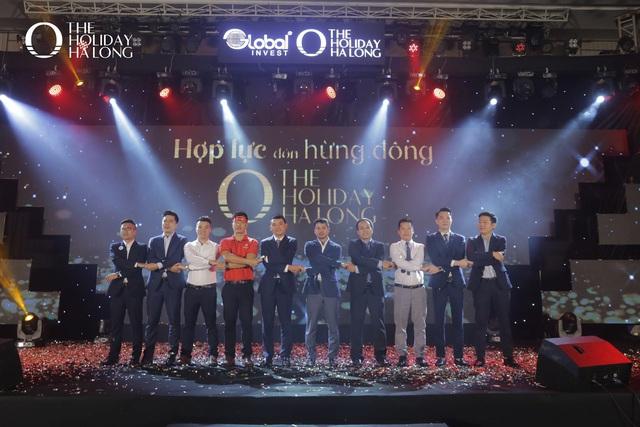 The Holiday Ha Long hấp dẫn trên thị trường bất động sản Quảng Ninh - Ảnh 2.