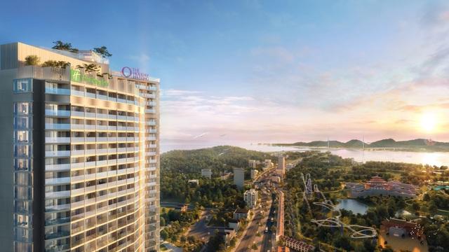 The Holiday Ha Long hấp dẫn trên thị trường bất động sản Quảng Ninh - Ảnh 3.