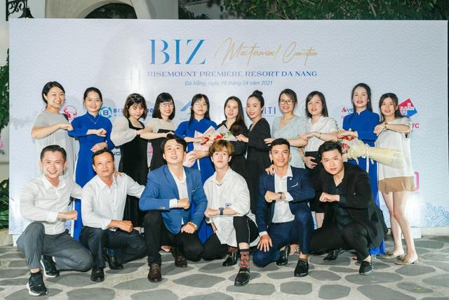Biz Mastermind Connection – Đêm tiệc kết nối và chia sẻ của Bizciti - Ảnh 4.