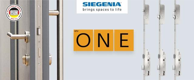 Siegenia – Phụ kiện cửa cao cấp từ CHLB Đức - Ảnh 3.