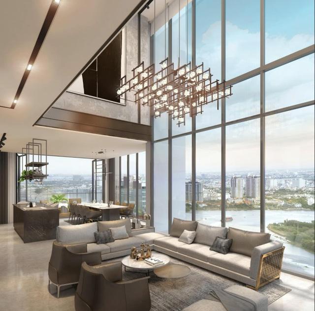 """Ông Julian Wyatt: """"Dịch vụ quản lý tài sản giúp gia tăng giá trị bất động sản"""" - Ảnh 1."""