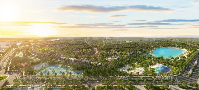 Cơ hội nhận nhà ở ngay chỉ từ 267 triệu đồng tại Vinhomes Smart City - Ảnh 1.
