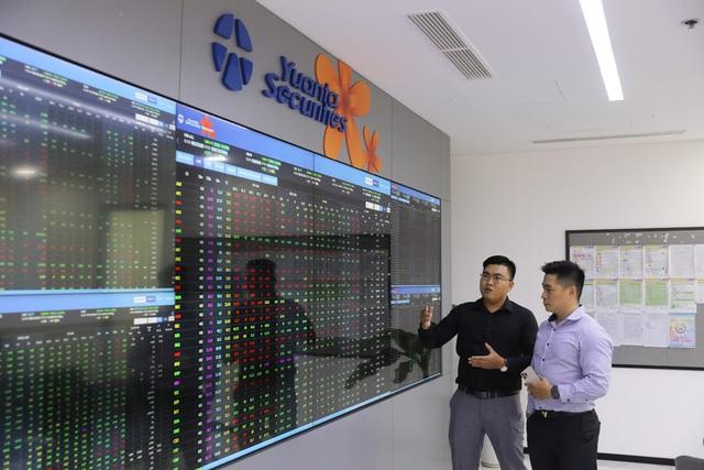 Thêm 10.000 tài khoản mở mới tại YSVN - Sức hút từ gói vay margin 6% - Ảnh 1.