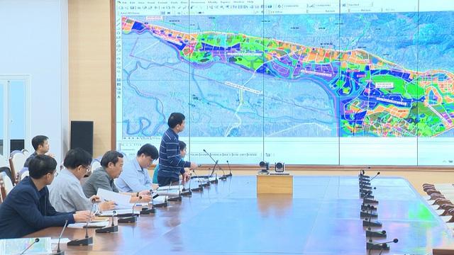 TNR Grand Palace River Park: Dấu ấn phong thủy vượng khí sinh tài lộc tại Uông Bí Quảng Ninh - Ảnh 1.