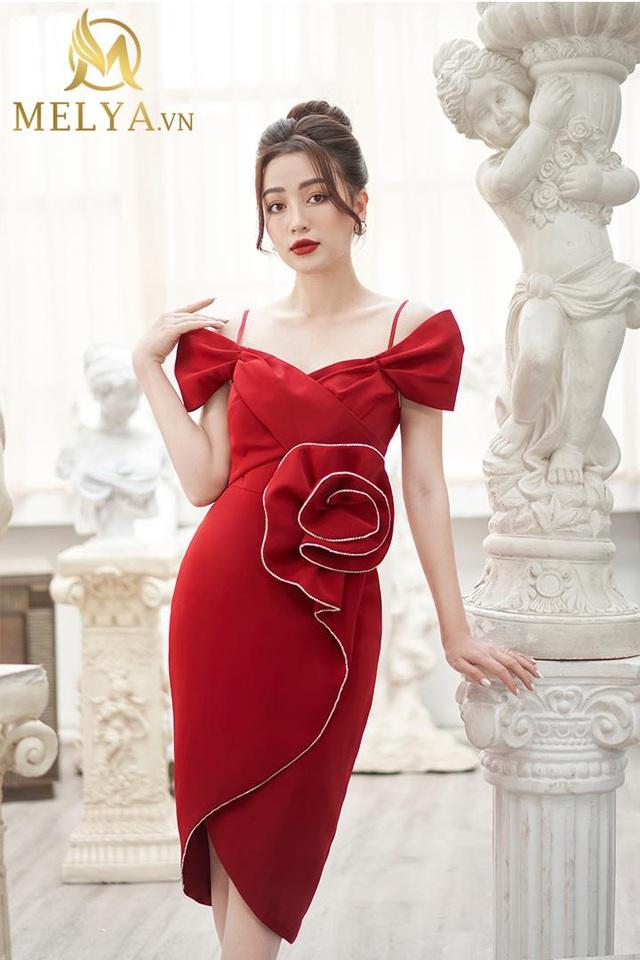 Khát vọng mang lại sự thành công cho người phụ nữ nhờ trang phục - Ảnh 2.