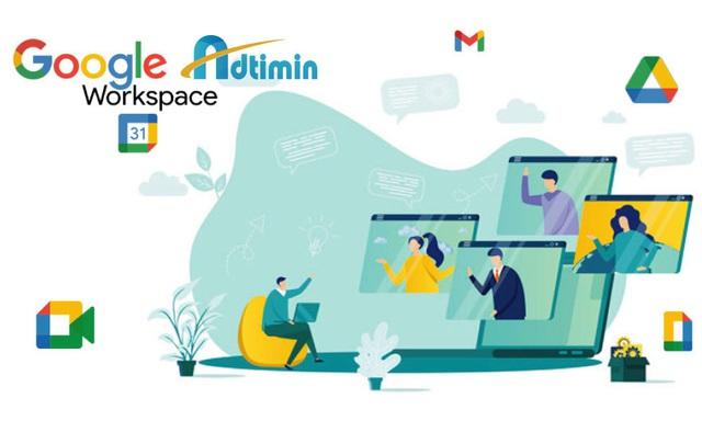 Đăng ký email doanh nghiệp Google Workspace tại ADTIMIN - Ảnh 2.