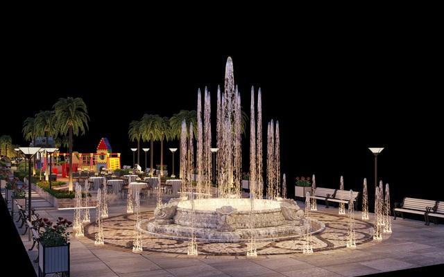 Chuỗi tiện ích đẳng cấp làm nên trải nghiệm thượng lưu cho Regal Pavillon - Ảnh 2.
