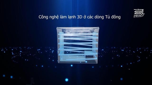 """Chiêm ngưỡng những """"siêu phẩm"""" công nghệ 2021 từ AQUA Việt Nam - Ảnh 2."""