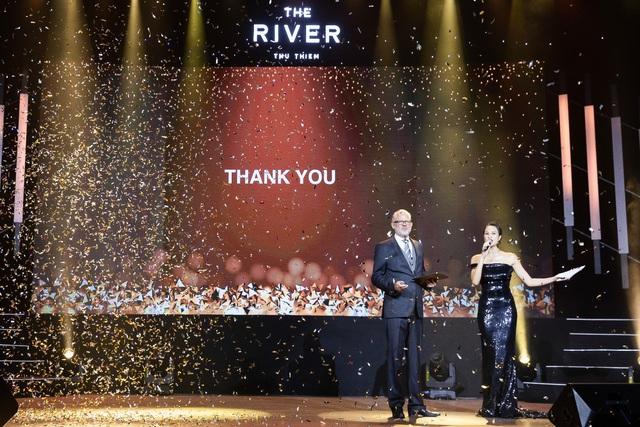 The River Thu Thiem tôn vinh các nhà phân phối xuất sắc - Ảnh 2.