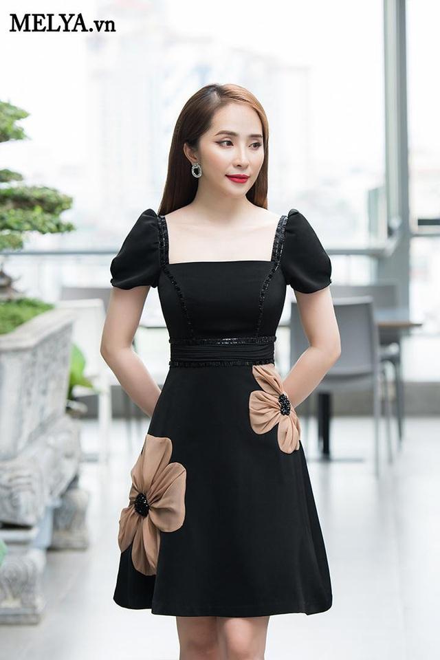Khát vọng mang lại sự thành công cho người phụ nữ nhờ trang phục - Ảnh 3.