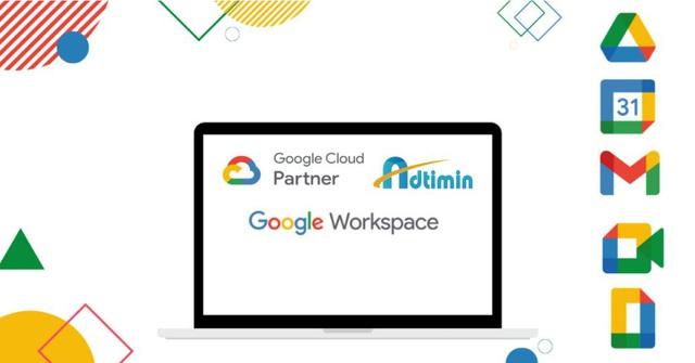 Đăng ký email doanh nghiệp Google Workspace tại ADTIMIN - Ảnh 3.