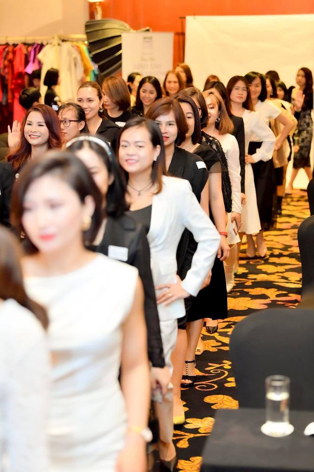 Happy Women Leader Network - Thay đổi hình ảnh để thành công - Ảnh 3.