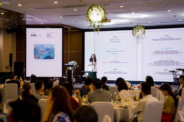 InterContinental Halong Bay - Trải nghiệm trên tầm cao thuyết phục những nhà đầu tư tiềm lực - Ảnh 3.